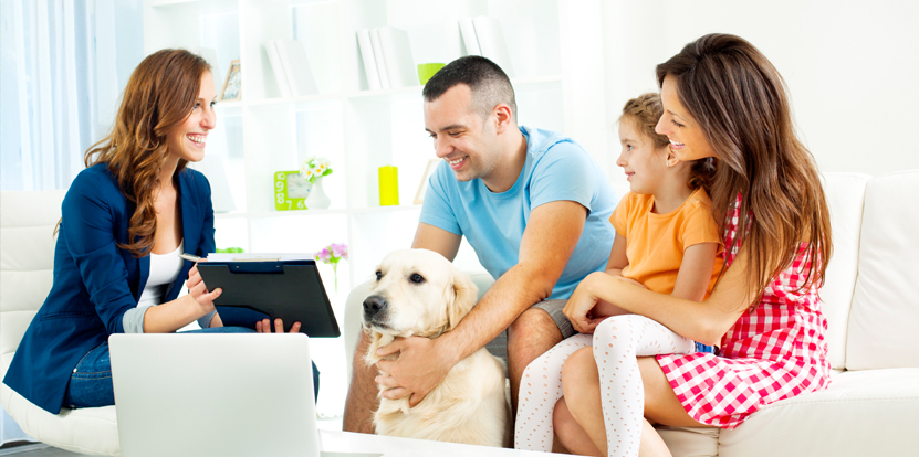 What is the best mortgage company?