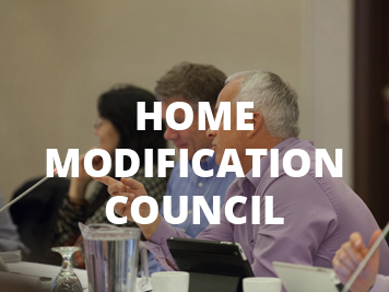 Home Modification Council