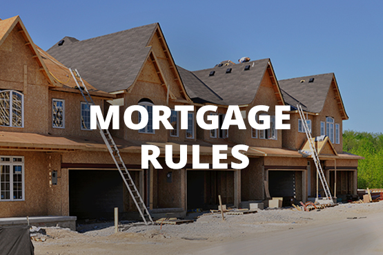 Mortgage Rules and Foreign Buyers