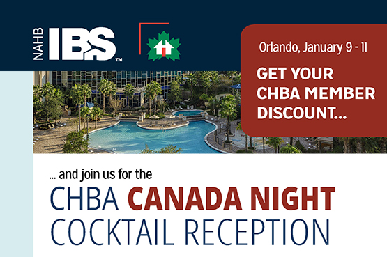 IBS Canada Night