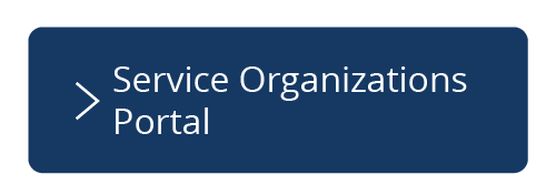 Service Organizations Portal Button