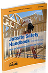 Book Cover Jobsite Safety Handbook, Third Edition, English-Spanish