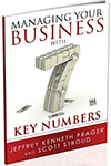Book Cover Managing Your Business with 7 Key Numbers
