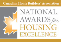 National Awards for Housing Excellence Logo