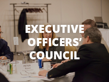 Executive Officers' Council