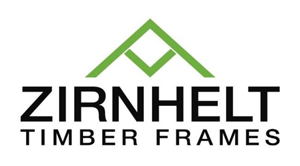 Zirnhelt Timber Frames logo