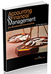 Book Cover Accounting and Financial Management